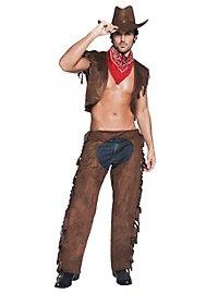 Sexy Cowboy Kostüm