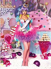 Katy Perry California Gurls Cupcake Costume