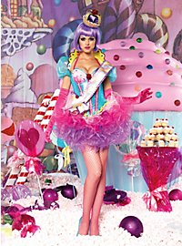 Sexy Cupcake Queen Premium Edition Kostüm