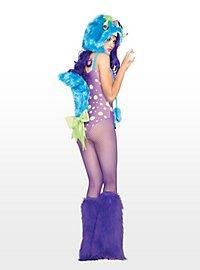 Sexy Deep Sea Monster Costume