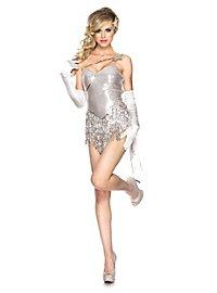 Sexy Discofee Kostüm