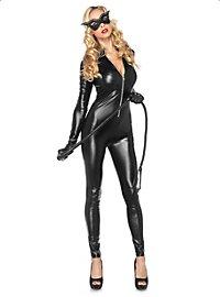 Sexy Domina Kostüm