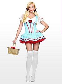 Sexy Dorothy romantic Costume
