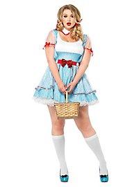 Sexy Dorothy XXL Kostüm