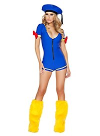 Sexy Ducky Premium Edition Costume