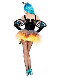 Sexy Fairy turquoise  Costume