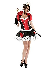 Sexy Fairytale Queen Costume
