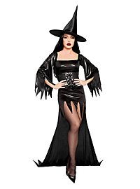 Sexy Fairytale Witch