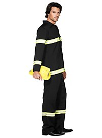 Sexy Feuerwehrmann Kostüm