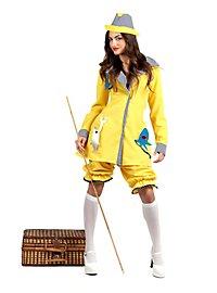 Sexy Fisherwoman Costume