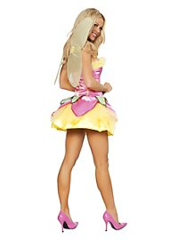 Sexy Flower Pixie Costume