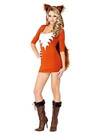 Sexy Fox Costume