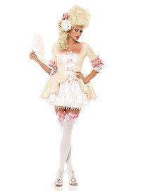 Sexy Freifrau Kostüm