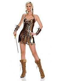Sexy Gladiator Costume