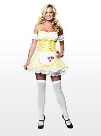 Sexy Goldilocks Costume