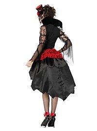 Sexy Gothic Vampire Costume