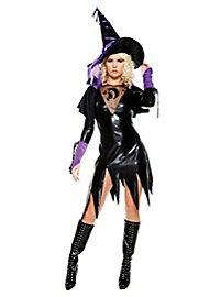 Sexy Hexerin Kostüm