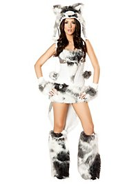 Sexy Husky Premium Edition Kostüm