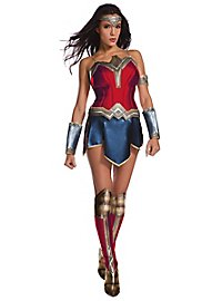 Sexy Justice League Wonder Woman Kostüm