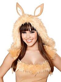Sexy Känguru Kostüm