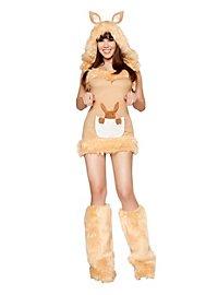 Sexy Kangaroo Costume