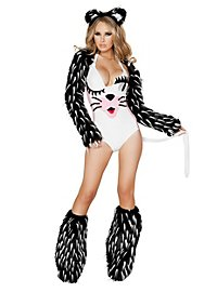 Sexy Kitty Cat Premium Edition Costume