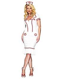 Sexy Krankenpflegerin Kostüm