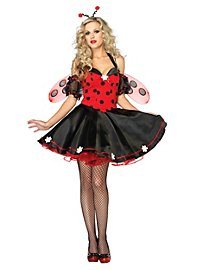 Sexy Lady Beetle Costume