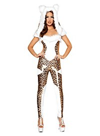 Sexy Lady Leopard Costume