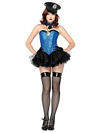 Sexy Las Vegas Cop Costume