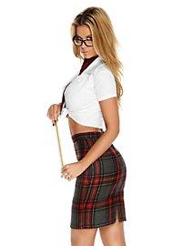 Sexy Lehrerin Kostüm