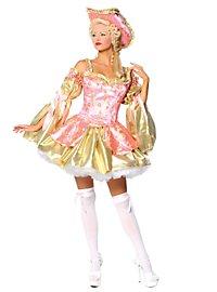 Sexy Madame Pompadour Kostüm