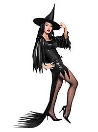 Sexy Märchenhexe Kostüm