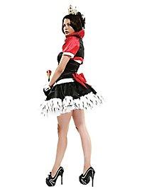 Sexy Märchenkönigin Kostüm