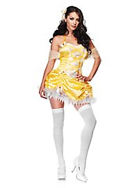 Sexy Märchenschönheit Kostüm