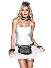 Sexy Maid Accessory Kit