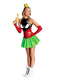Sexy Marvin the Martian Costume