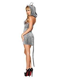 Sexy Mausi Kostüm