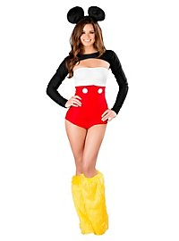 Sexy Mickey Premium Edition Costume