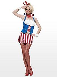 Sexy Miss America Costume