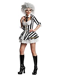 Sexy Miss Beetlejuice Costume