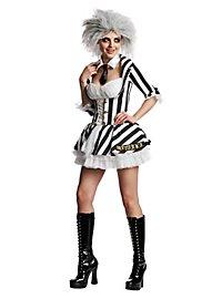 Sexy Miss Beetlejuice Kostüm