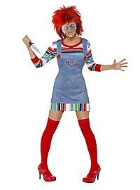 Sexy Miss Chucky Costume