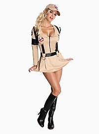 Sexy Miss Ghostbuster Costume