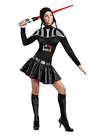 Sexy Miss Vader Costume