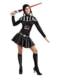 Sexy Miss Vader Kostüm