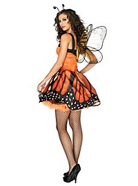 Sexy Monarch Fairy Costume