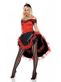 Sexy Cabaret costume