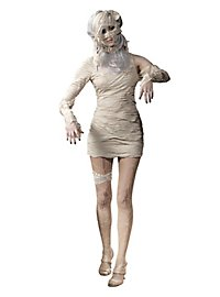Sexy Mumie Kostüm