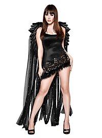 Sexy Nachtigall Kostüm